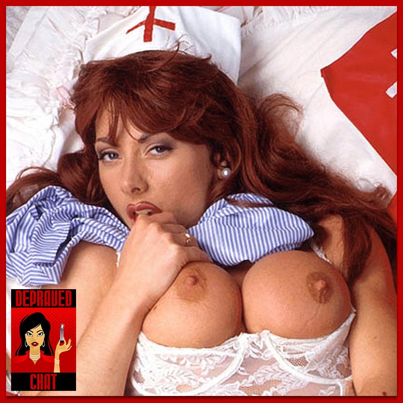Sexy Nurse Fuck Lines