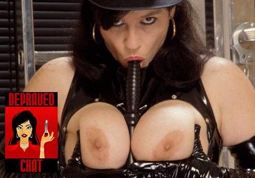 BBW Mistresses